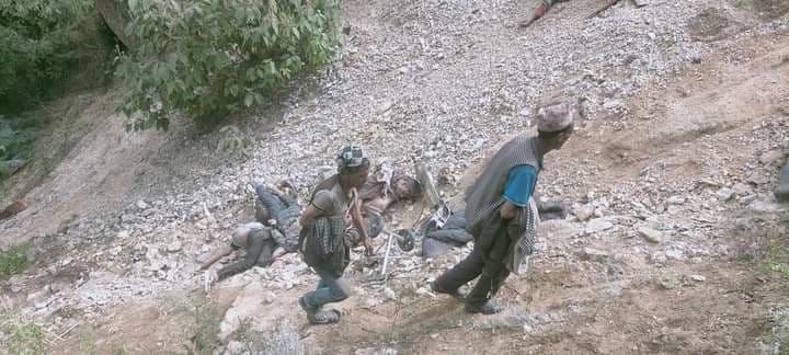 कहालीलाग्दो मुगु दुर्घटनामा बाँचेका घाइते भन्छन्, 'बस चार बल्ड्याङ खाँदासम्म होस थियो, त्यसपछि के भयो थाहा छैन'